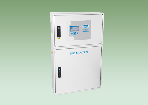 Biotector B7000i TOC Analyzer