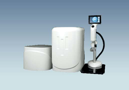 Neptec HALIOS 12 Ultre Purewater Purification System