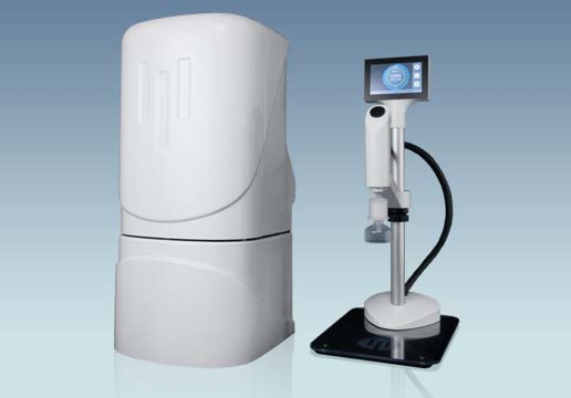 Neptec HALIOS 6 Ultre Purewater Purification System