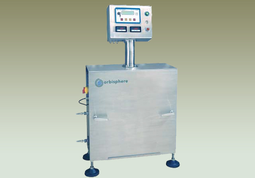 Orbisphere 3624 Dissolved CO2 and Brix Analyzer